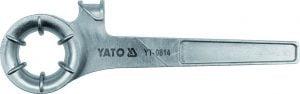 Pozostałe YATO YT-0814 GIĘTARKA DO PRZEWODÓW HAMULC. MAX.12MM gietarka