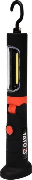 230v YATO YT-08563 LAMPA WARSZTATOWA SMD 3W LED 230v