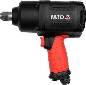 Klucze Udarowe YATO YT-09571 KLUCZ PNEUMATYCZNY 3/4 1630NM 1630nm