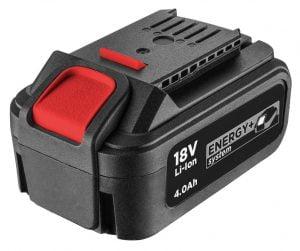 Akumulatory i Ładowarki GRAPHITE 58G004 AKUMULATOR ENERGY+ 18V LI-ION 4.0Ah 4.0ah