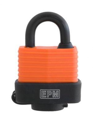 Standard EPM E-750-0010 Kłódka Laminowana S-015 40mm 4,0mm