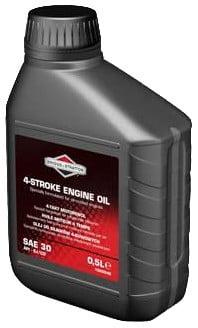 Do Kosiarek B&S B&S100004E L6/ENGINE OIL SEA 30 0.5L/OLEJ