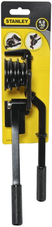 Giętarki STANLEY 70-451-0 ZAGINARKA DO RUR 6,8,10MM 6,8,10mm