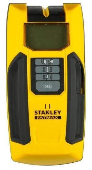 Detektory STANLEY 77-407-0 WYKRYWACZ PROFILI STUD FINDER 300 77-407-0
