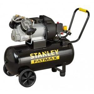 Olejowe STANLEY N/D STF 522 KOMPRESOR OLEJOWY FATMAX 50L 10 BAR 3KM fatmax