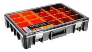 Organizery NEO TOOLS N84-131 ORGANIZER MIX 39x60x11CM 39x60x11cm