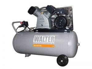 Olejowe WALTER WL GK420/50A KOMPRESOR OLEJOWY TŁOKOWY GK 420-2.2/50 230V 230v