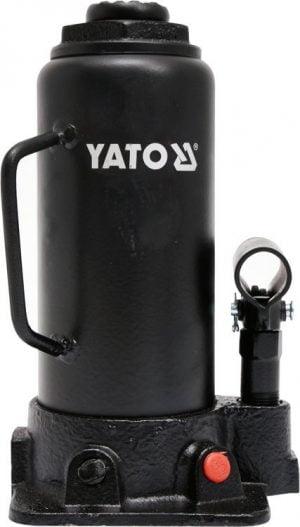 Podnośniki YATO YT-17003 PODNOŚNIK HYDRAULICZNY SŁUPKOWY 8T hydrauliczny