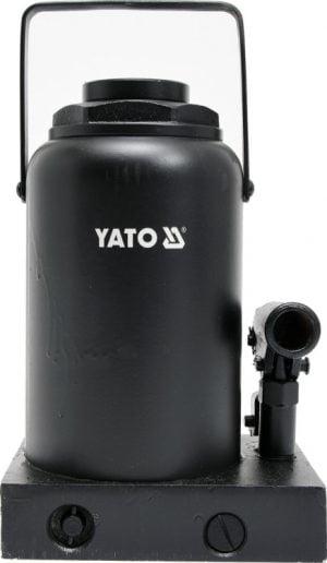 Podnośniki YATO YT-17009 PODNOŚNIK HYDRAULICZNY SŁUPKOWY 50T hydrauliczny