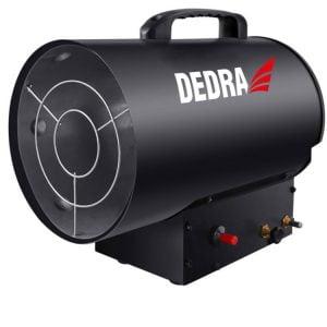 400v DEDRA DED9946 NAGRZEWNICA GAZOWA 12-30KW 12-30kw