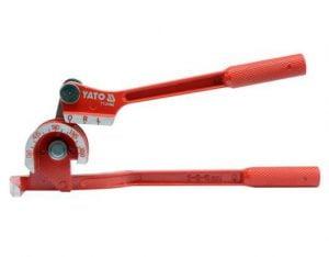 Giętarki YATO YT-21842 GIĘTARKA DO RUR 12MM 12mm