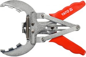 Pozostałe YATO YT-06377 SZCZYPCE DO PIERŚCIENI TŁOKOWYCH ZAKRES 40-101MM 40-101mm