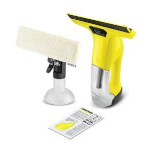 Myjki Ciśnieniowe KARCHER K-1.633-510 MYJKA DO OKIEN WV 6 PLUS ciśnieniowe