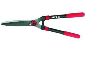 Nożyce Do Żywopłotu YATO YT-8822 NOŻYCE DO ŻYWOPŁOTU 550MM 5,50mm