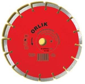 Segmentowe IN CORPORE TD-150 ORLIK TARCZA DIAMENTOWA SEGMENTOWA ORLIK 150MM 1,50mm