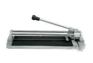 Maszyny VOREL T-MG500 P-AL PRZYRZĄD DO CIĘCIA GLAZURY ŁOŻYSKA ALUMINIOWE 480MM 4,80mm