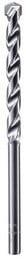 Cylindryczne BOSCH 1609200209 WIERTŁO DO KAMIENIA IMPACT 8×72/120MM 1609200209