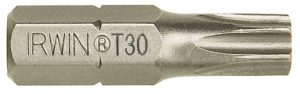 "Krótkie IRWIN I-10504354 GROT TYPU TORX 1/4"" 25MM 10 SZT. T25 1/4"""