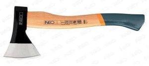 Trzon Drewniany NEO TOOLS N27-010 SIEKIERA TRZONEK Z DREWNA HIKOROWEGO 1000G 1000g