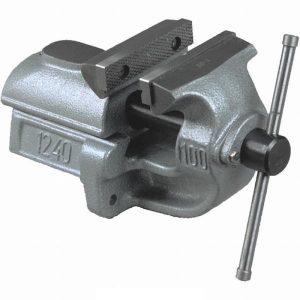 Stałe BISON T-29 1240-10 IMADŁO ŚLUSARSKIE STAŁE BISON Z PROWADZENIEM PRYZMOWYM 100MM 10,0mm