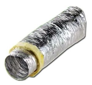 Termoizolacyjne DOSPEL WD-007-1584 TERMOFLEKS IZOLOWANY 125MM 5MB DO 250 °C 125mm