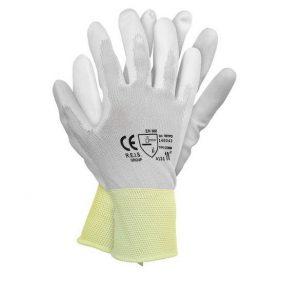 Ochrona rąk INNY REK RNYPO7 RĘKAWICE Z NYLONU POWLEKANE POLIURETANEM RNYPO 7 nylonu
