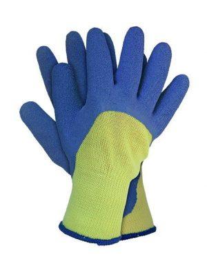 Ochrona rąk INNY REK RGRIP 7 RĘKAWICE DZIANINOWE POWLEKANE GUMĄ RBLUEGRIP 7 dzianinowe