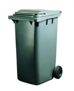 Na Odpady INNY POJ 120 ŻÓ POJEMNIK NA ODPADY 120L ŻÓŁTY ESE 120l