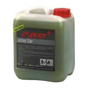 Preparaty Myjące EXPERT+ BIS 40-002 ŚRODEK MYJĄCY ACTIVE CAR 5L 40-002