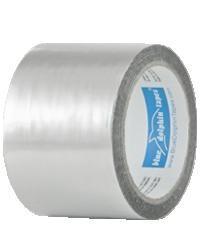 Aluminiowe XL-TAPE TTM ATPP 48 TAŚMA METALIZOWANA 48MMx50M 48mmx50m,