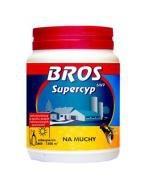 Pozostałe BROS BR 2511 PREPARAT DO OPRYSKU NA MUCHY 25G – SUPERCYP 6WP –