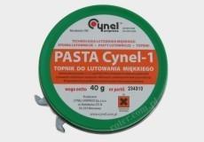 Pasta INNY PASTA 2 PASTA CYNEL-1 40GR 40gr