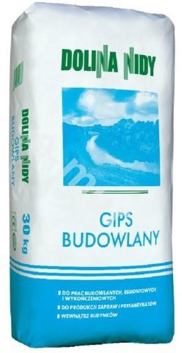 Gips Budowlany INNY 5GIBU.BIA2.0 GOLDMURIT GIPS BUDOWLANY 2KG 5gibu.bia2.0