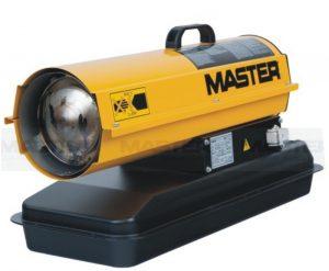 Bez Odprowadzenia Spalin MASTER MA-4010.169 NAGRZEWNICA OLEJOWA MASTER ma-4010.169