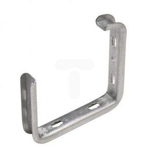 Akcesoria Do Koryt Metalowych INNY E424YY-BS444 WSPORNIK ŚCIENNO-SUFITOWY WSS 100 720210 720210