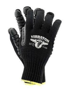 Ochrona rąk INNY REK VIBRA 10 RĘKAWICE ANTYWIBRACYJNE VIBRATON ROZMIAR 10 antywibracyjne