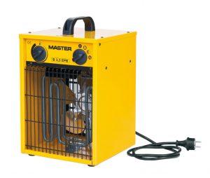230v MASTER MA-4012.021 NAGRZEWNICA ELEKTRYCZNA MASTER 230v