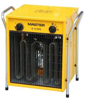 230v MASTER MA-4012.028 NAGRZEWNICA ELEKTRYCZNA MASTER 230v