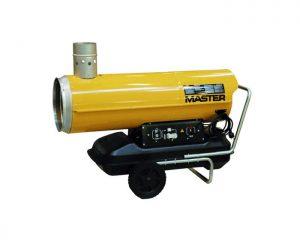Bez Odprowadzenia Spalin MASTER MA-4013.280 NAGRZEWNICA OLEJOWA MASTER ma-4013.280