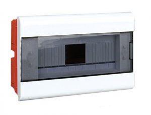 Podtynkowe INNY E133YD-UO003 ROZDZIELNICA MODUŁOWA 1X12 PODTYNKOWA IP40 SRP-12 2.3 1x12