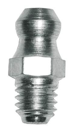 Pompy i Smarownice INNY T 15 007-1 SMAROWNICZKA STOŻKOWA PROSTA H1 M6x1 007-1