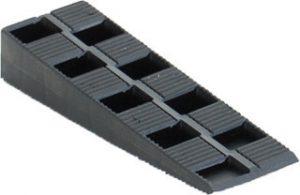 Kliny INNY SL KLIN 0 KLIN MONTAŻOWY PLASTIKOWY 20/45/150MM 20/45/150mm