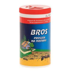Pozostałe BROS BR 945 PROSZEK NA MRówKI 10G bros