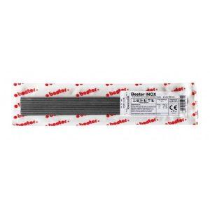 Stopowe (Stal Nierdzewna) INNY BT-C11043-2 ELEKTRODA NIERDZEWNA BESTER INOX 3,2X350 /10SZT 10szt)