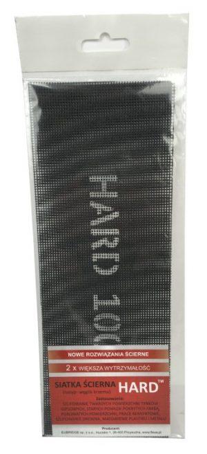 Siatki INNY D SIA H 80 SIATKA ŚCIERNA HARD 105x280MM 5 SZTUK GRANULACJA 80 105x280mm