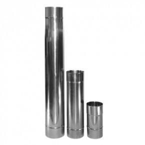 Wkład Kominowy INNY R-60 150 WKŁAD KOMINOWY KWASOODPORNY 150MM 1MB 1,50mm