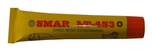 Smary - Oleje INNY SM 2 SMAR ŁT-4S3 60ML 60ml