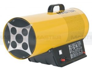Bez Odprowadzenia Spalin MASTER MA-4015.041 NAGRZEWNICA GAZOWA MASTER gazowa
