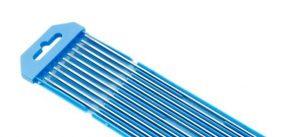 Pozostałe INNY BW WP/16 ZIE ELEKTRODA TIG 1.6 WP ZIELONA elektroda