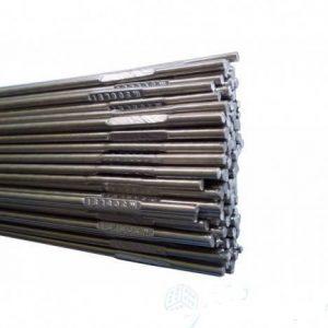 Stopowe Lsi (Stal Nierdzewna) METALWELD DRU T308 2.4 PRĘT TIGWELD 308LSI STAL NIERDZEWNA FI 2.4MM 5KG 2-4mm